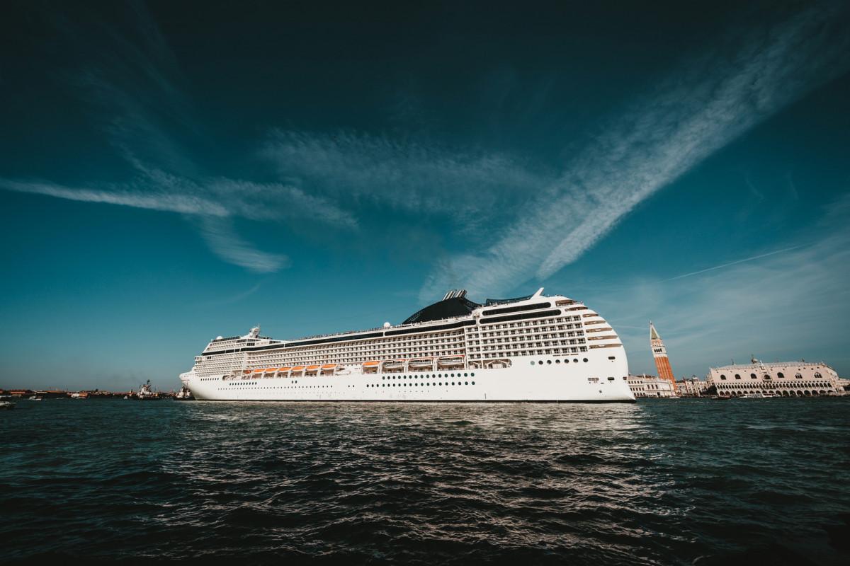 The Future of Naval Interior Design & Sustainability